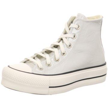 Converse Sneaker World grau