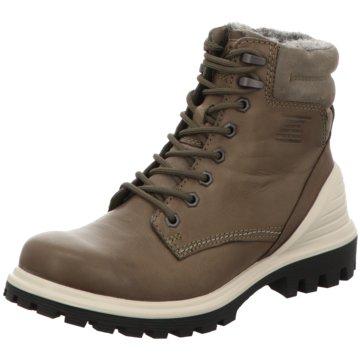 Ecco Boots grau