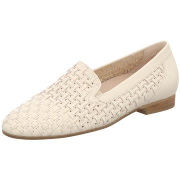 Gabor comfort Klassischer Slipper beige