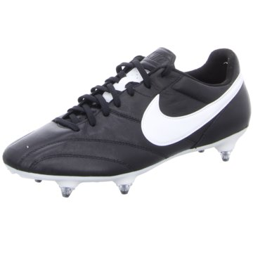 Nike Stollen-SohleThe Nike Premier SG schwarz