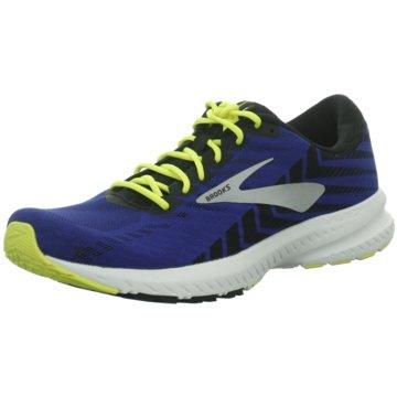 Brooks RunningBrooks blau