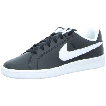 Nike Street LookCourt Royale schwarz