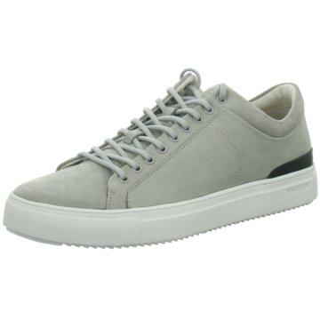Blackstone Sneaker grau