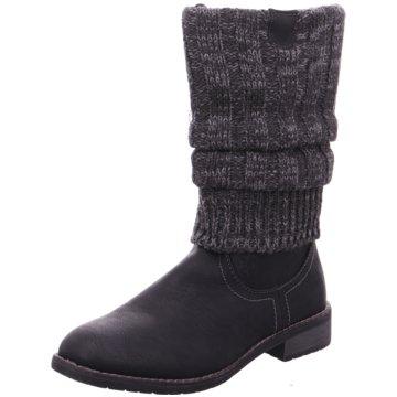 Jane Klain Klassischer Stiefel schwarz