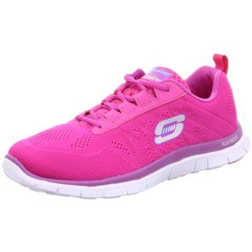 Skechers Freizeitschuh pink