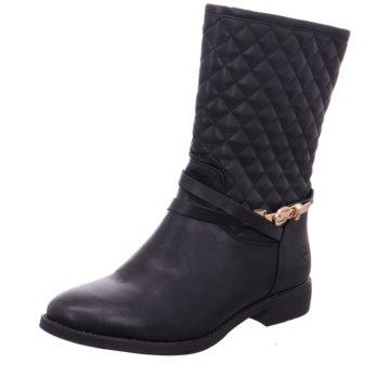 Hengst Footwear Klassischer Stiefel schwarz