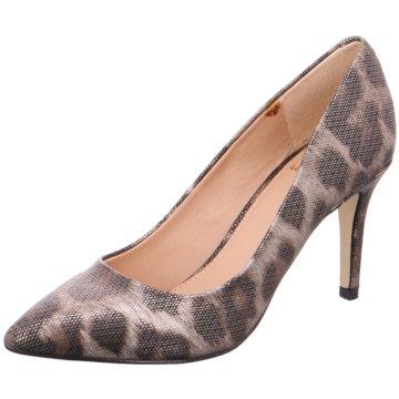 La Strada High Heels animal