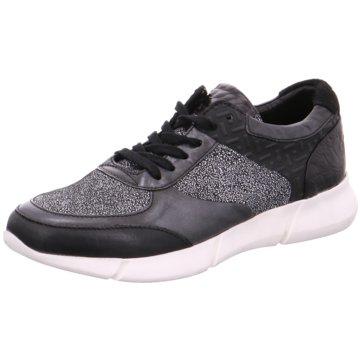 Mjus Sneaker Low schwarz