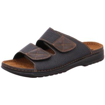 inblu Komfort Schuh schwarz