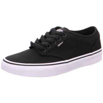 Vans Sneaker LowAtwood schwarz