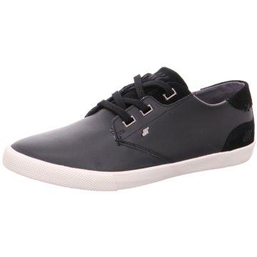 Boxfresh Sneaker Low schwarz