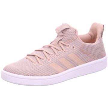 adidas Sneaker LowCloudfoam Advantage Adapt Women grau