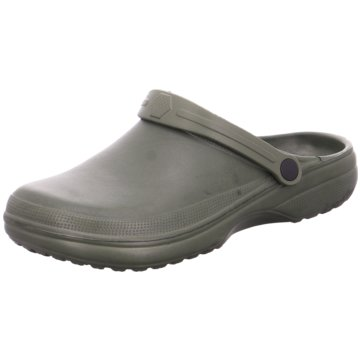 Hengst Footwear Clog grün