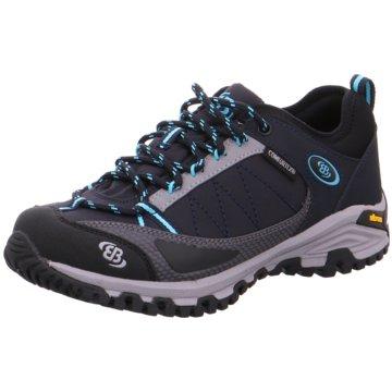 EB Outdoor SchuhGEL-ROCKET 9 blau