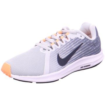 Nike RunningDownshifter 8 grau