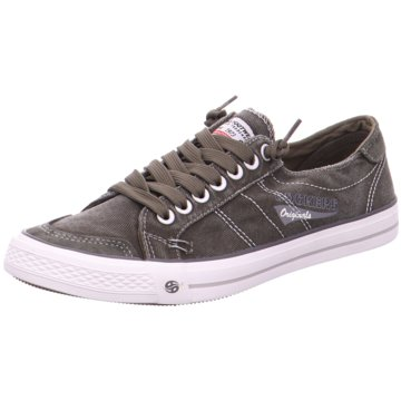 Dockers by Gerli Sneaker Low oliv