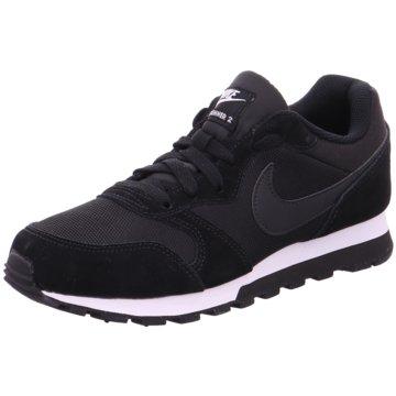Nike RunningMD RUNNER 2 - 749869-001 schwarz