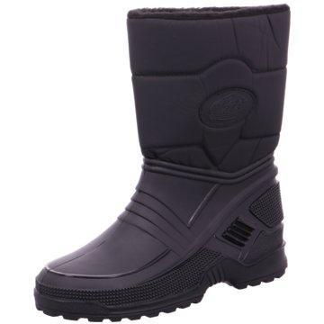 Brütting Komfort Stiefel schwarz