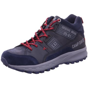 Camp David Outdoor Schuh -
