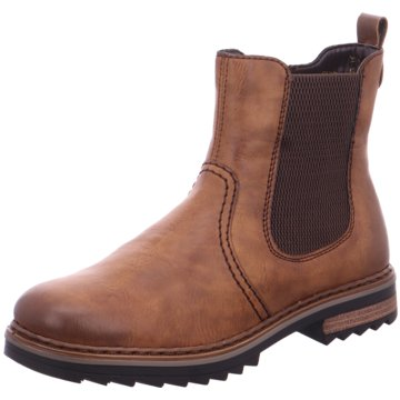 Rieker Chelsea Boot braun