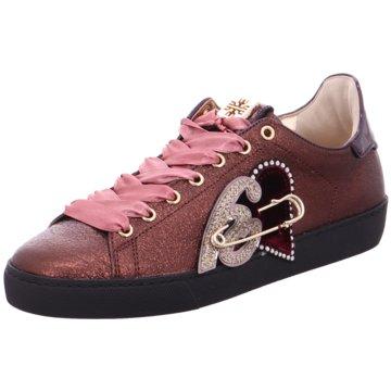 Högl Sneaker Low rot