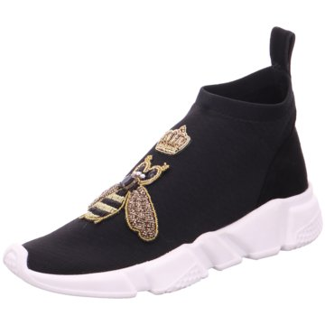 xyxyx Top Trends Sneaker schwarz