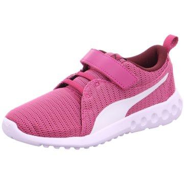 Puma Trainingsschuhe pink