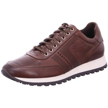 Gordon & Bros Sneaker Low braun