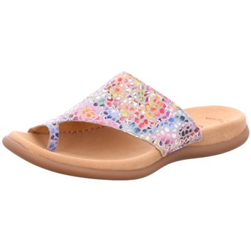 Gabor Komfort Sandale bunt