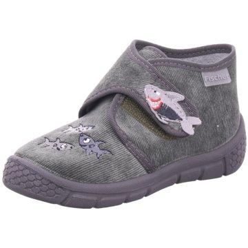 Fischer Schuhe Lauflernschuh grün