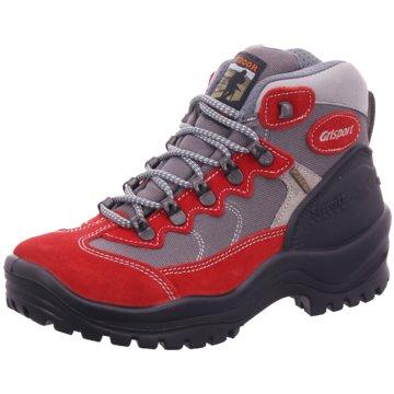 Grisport Outdoor Schuh rot