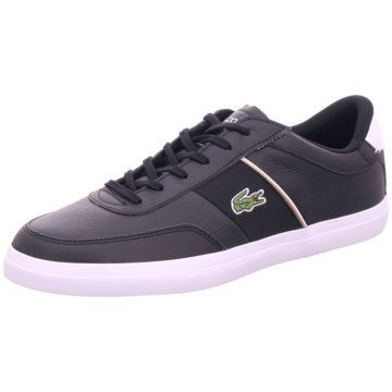Lacoste Casual Chic schwarz