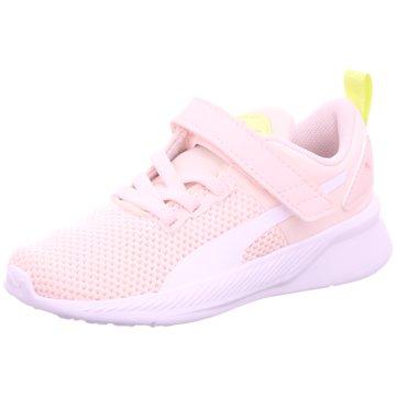 Puma Kleinkinder Mädchen rosa