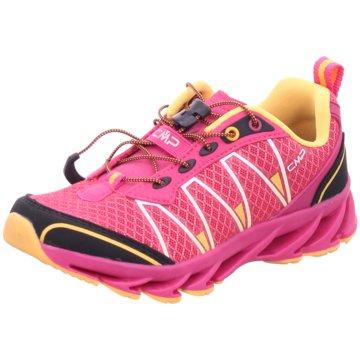 CMP F.lli Campagnolo Outdoor Schuh pink