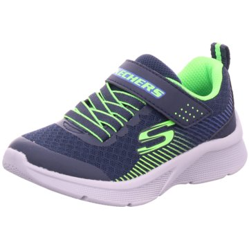 Skechers Trainings- und HallenschuhSkechers blau