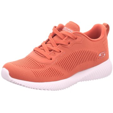 Skechers Sneaker Low orange