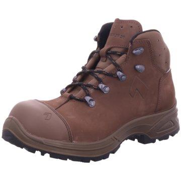Haix Outdoor Schuh braun