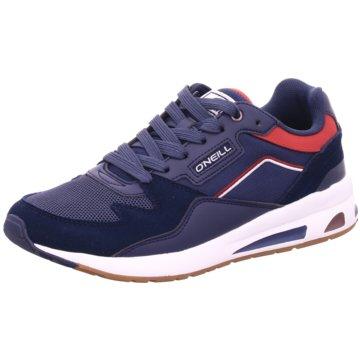 O'Neill Sneaker Low blau