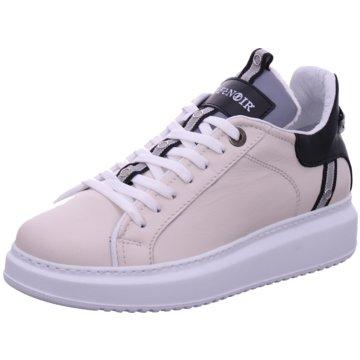 CAFèNOIR Sneaker Low beige