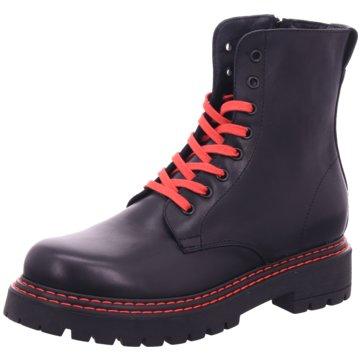 CAFèNOIR Boots schwarz