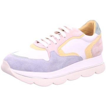 CAFèNOIR Top Trends Sneaker weiß