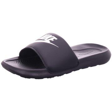 Nike BadelatscheVICTORI ONE - CN9677-005 schwarz