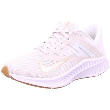 Nike RunningQUEST 3 - CD0232-010 weiß