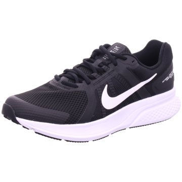 Nike RunningRUN SWIFT 2 - CU3517-004 schwarz