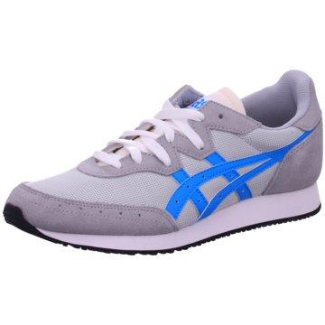 asics Sneaker LowTARTHER  OG - 1201A167-028 grau