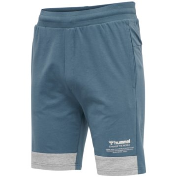 Hummel kurze SporthosenhmlCONNOR SHORTS - 211160 blau