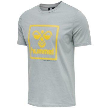 Hummel T-ShirtsISAM T-SHIRT - 211170 blau