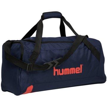 Hummel SporttaschenACTION SPORTS BAG - 211514 blau