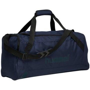 Hummel SporttaschenhmlACTION SPORTS BAG - 211514 blau