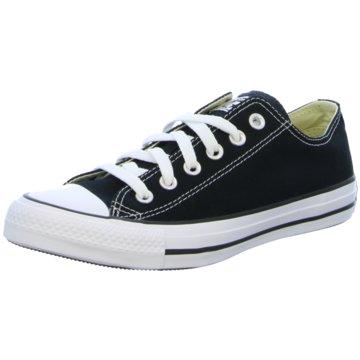 Converse Sneaker LowChuck Taylor All Star Sneaker Unisex schwarz schwarz